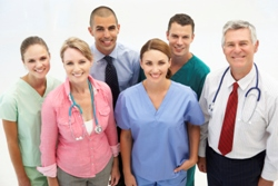 Kansas City accounting for medical groups